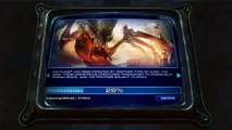 Starcraft 2 the story in short before Starcraft 2 wings of liberty
