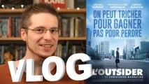Vlog - L'Outsider