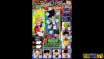 Dragon Ball Fusions: Beerus & Whis FUSE?! Cell & Frieza ASWELL and More Fusions!