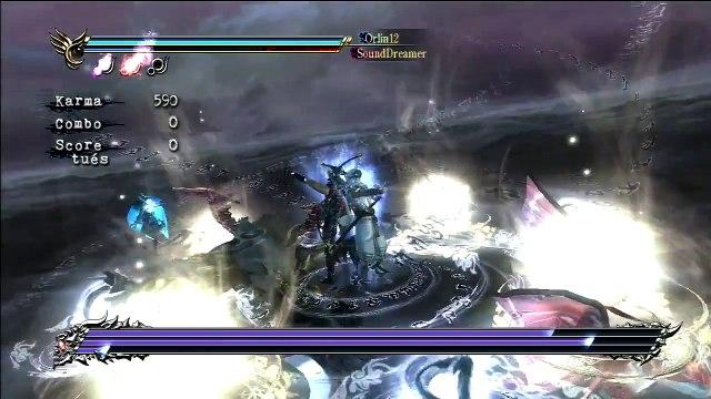 Ninja Gaiden Sigma 2 - UN1 to die or die