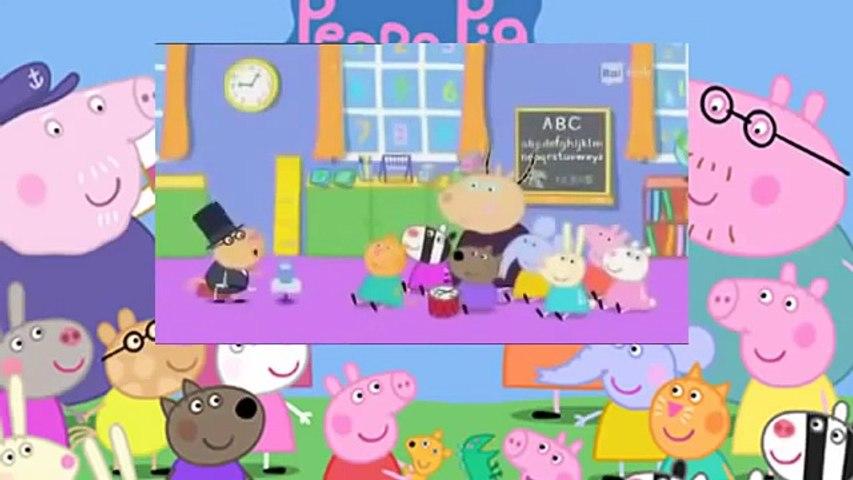 Peppa Pig Italiano Nuovi Episodi Completi 2013 EPISODIO 25 Un talento speciale FULL HD