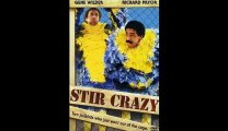 Stir Crazy - Gene Wilder & Richard Pryor 1980 SOME OF THE BEST PARTs!