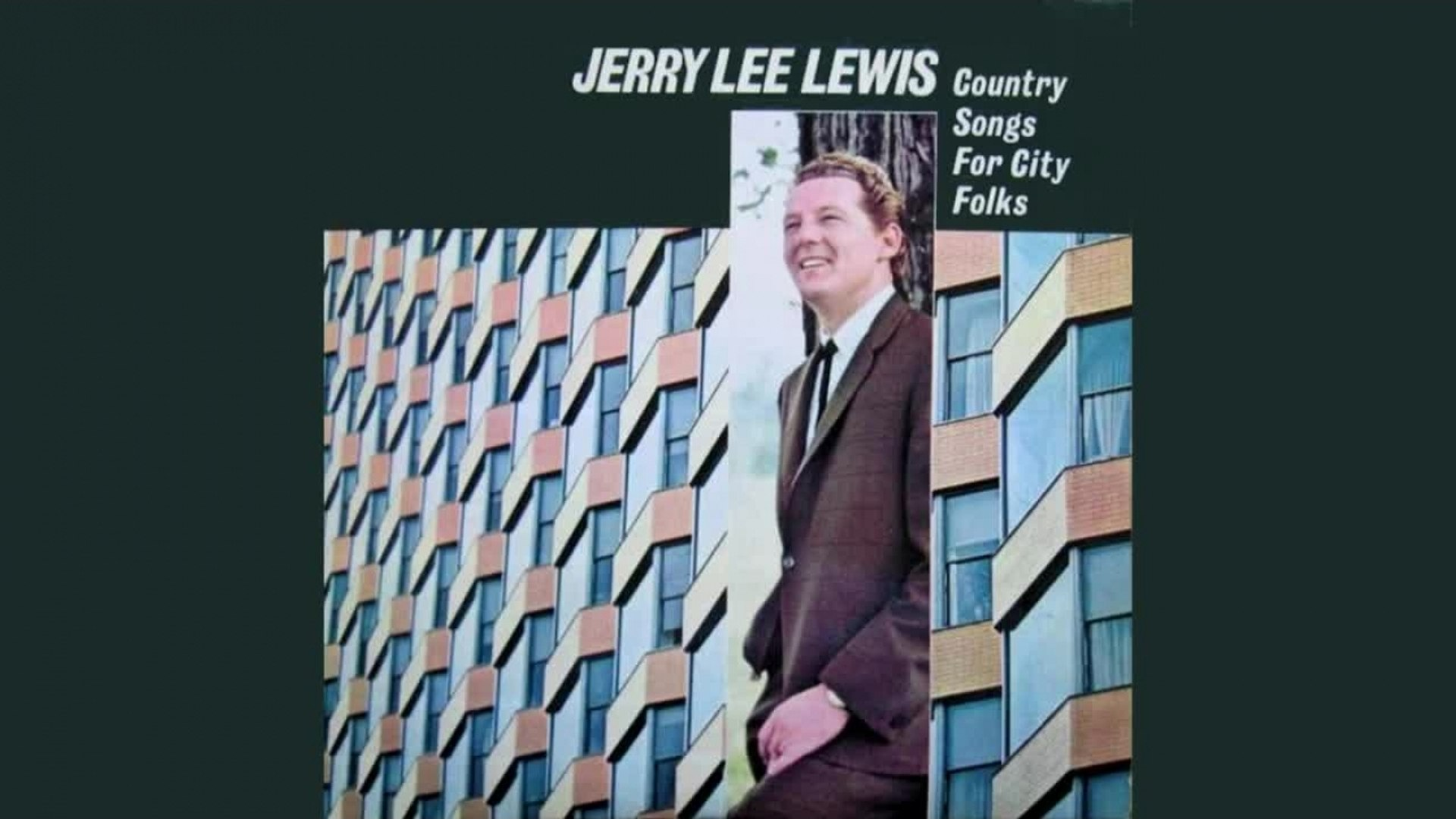 Jerry Lee Lewis - North To Alaska