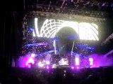 Concert Muse Monaco le 12/07/07 par Bfloo