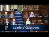 WOW MUST SEE Obama destroyed & called a war criminal in Irish Parliament WOW MUST SEE