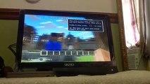 Minecraft battle mode gameplay! New minecraft update!