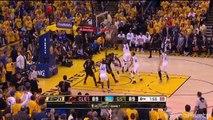 Enorme block de LeBron James en finale de NBA contre Cleveland !