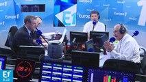 """Bertrand Piccard (Solar Impulse) : """"c'est le passage de l'ancien monde au nouveau monde"""""""