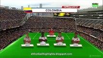 Colombia 0-2 Chile HD - Full Highlights & All Goals - Copa America Centenario - 22.06.2016 HD