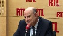 Loi Travail : Jean-Marie Le Guen recadre Jean-Claude Mailly et FO