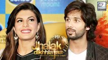 Jacqueline Fernandez REPLACED Shahid Kapoor | Jhalak Dikhhla Jaa Promo !