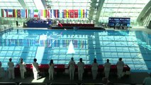 European Junior Synchronised Swimming Championships - Rjeka 2016 (6)