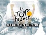 🚲  🚲  🚲  Tour de France 2016 : 2 Juillet-24 Juillet 🚲 🚲 🚲