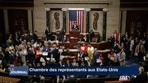 Chambre des représentants aux Etats-Unis: les élus démocrates exigent un vote sur les armes