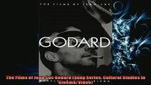 Free PDF Downlaod  The Films of JeanLuc Godard Suny Series Cultural Studies in CinemaVideo  DOWNLOAD ONLINE