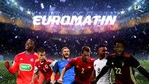 Euromatin : une bonne pioche contre les Bleus ?