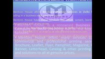 Mentors House - cheap brochure printing, postcard printing,flyers printing,offset printing companies,flyers printing