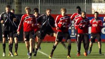 22.Spieltag: Eintracht Frankfurt - Bayer 04 Leverkusen (Vorbericht Bayer 04) [HD]