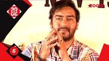 Who will Salman Khan choose Karan Johar or Ajay Devgan - Bollywood News #TMT