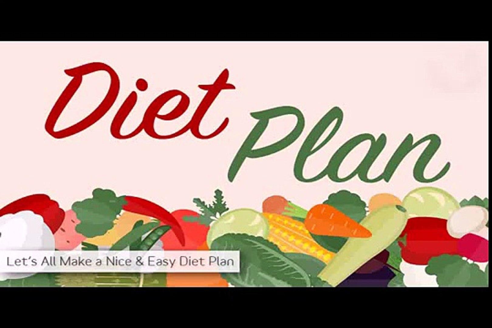 Weight Loss Diet Plan in Urdu - Best Diet Plan For Weight Loss by Weight Loss Strategies