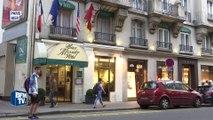 Le tourisme en net repli à Paris depuis les attentats