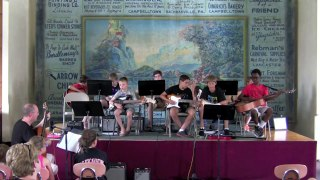We Can Work it Out (The Beatles), 2014 Rock Band Camp