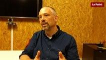"""Emmanuel Mogenet (Google) : """"La machine sait apprendre à travers l'exemple"""""""