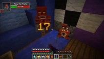 Minecraft FIVE NIGHTS AT FREDDY S 3 MOD NEW ANIMATRONICS & PURE EVIL! Mod Showcase