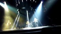 MUSE DRONES TOUR Palais 12 - 15/03/2016 - Citizen Erased