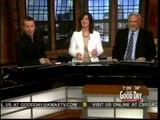 Don Geronimo Mike Omara Video Zoo Clip Good Morning Sacramento 02-28-2011.mpg