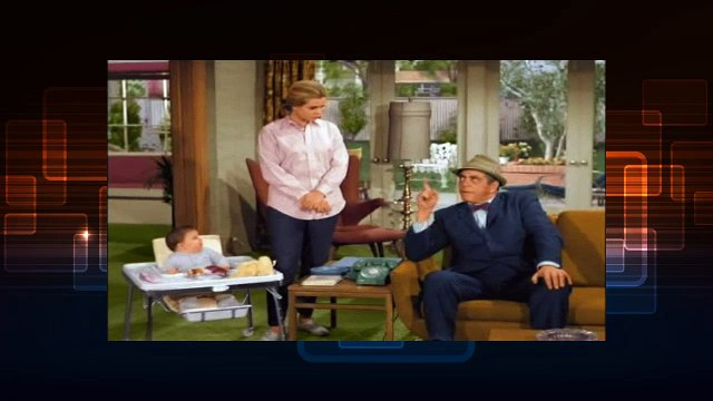 Watch Bewitched Se02 EP31
