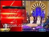 Amjad Sabri Last Kalam In Samaa Sehri Transmission - Shot Dead in Karachi