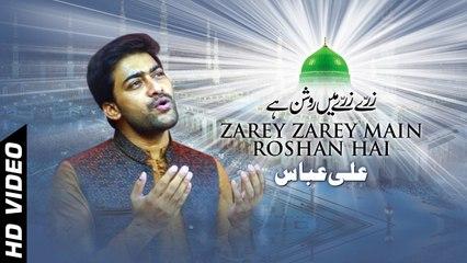 Zarey Zarey Main Roshan Hai - Ali Abbas
