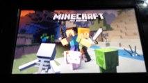 Minecraft Wii U Battle Mode | DO NOT JOIN PUBLIC BATTLE MODE GAMES!