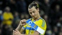 """""""Zlatan est venu comme une star dans cet Euro mais il va finir dans les poubelles de l'histoire !"""""""