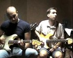 """Another Brick in The Wall Part 2 [Guitar SOLO """"unplugged"""" version]"""