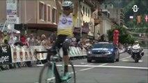 Cluses : Le Tour de Savoie Mont-Blanc prend fin