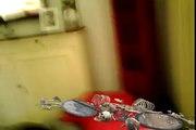 Warrior scheleton attacks! Aaaaaaa!
