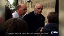 Affaire Dany Leprince : Le condamné renonce à faire appel