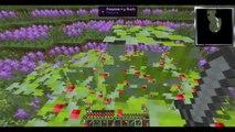 Minecraft: Super Mundo #2- Ideas para construções(attack of the-b team)  [1080p]