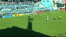 Gol de Niell. Atlético Rafaela 1 - Rosario Central 2 | Torneo Final 2014 - Fecha 14
