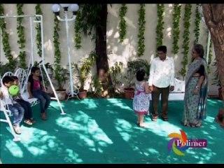 Ullam Kollai Pogudhada 23-06-16 Polimar Tv Serial Episode 282  Part 1