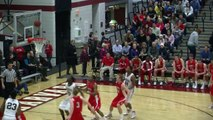 Highlights: No. 23 Harvard Men's Basketball vs. Cornell