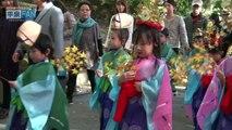 【English】All About Hiraizumi #28 Appreciating Late Autumn, Autumn Fujiwara Festival