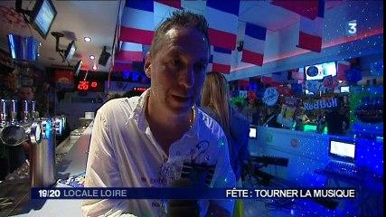 France 3 Loire - 22 juin 2016
