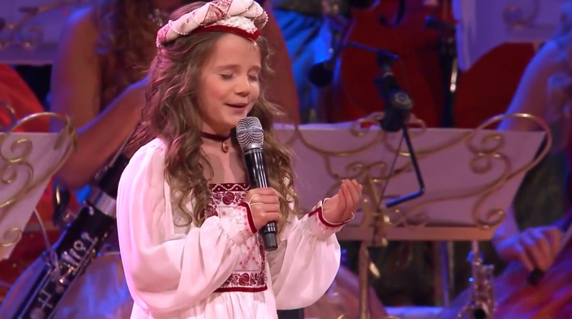 Она вышла на сцену и начала петь, в зале плакали! НЕВЕРОЯТНЫЙ голос