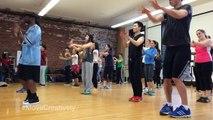 9th Inning (with Timbaland) - Missy Elliott @ BMDS Choreography Recap! Episode 19