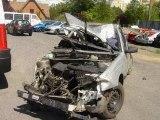 Accident le 21 Mai 2006