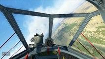 IL-2 Sturmovik: Battle of Stalingrad - Atterrissage en pe2 avec 100% de volets : méthode safe !