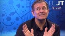 "Le JT de l'Euro : ""La France sera championne"", le pari fou de Francis Huster"